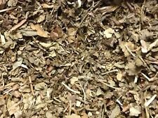 Organic Plantain  Leaf Cut and Sifted  3oz NtWt FREE SHIPPING
