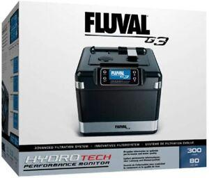 Fluval G3 Advanced Filtration System (BRAND NEW)