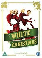 , White Christmas [DVD], New, DVD