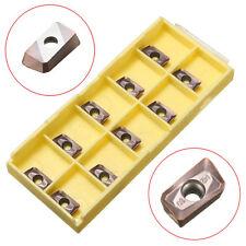 10pcs APMT1135PDER-M2 VP15TF Carbide Inserts Milling Carbide Inserts For BAP300R