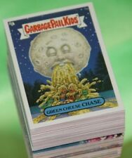 GARBAGE PAIL KIDS ANS4 COMPLETE 80-CARD SET 2005 ALL-NEW SERIES 4