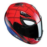 HJC CS-15 Marvel Spiderman Homecoming Full Face Motorcycle Helmet Large