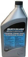 Quicksilver Hydrauliköl Motoröl Getriebeöl Boot Öl