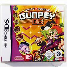Jeu Gunpey DS [EUR] sur Nintendo DS NEUF sous Blister