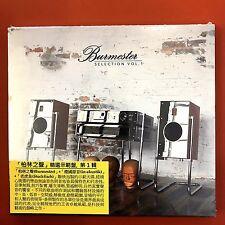 Burmester Selection Vol.1 Showcase Demo CD HQCD Inakustik Stockfisch Audiophile