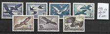 AUSTRIA @ 1950 Birds Air Mail MLH @ @ Ost. 232