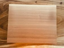 Body Korpus Blank Kantel Rohling Mahagoni Sapeli 45mm Tonholz Gitarrenbau 1
