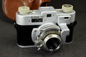 Kodak 35 RF 24x36 télémétrique  (1940)