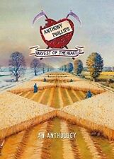 Harvest of The Heart an Anthology Deluxe Remastered 5cd Anthony Phillips CD