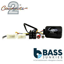 CTSMT003.2 Mitsubishi ASX 2010 On Car PIONEER Stereo Steering Wheel Interface