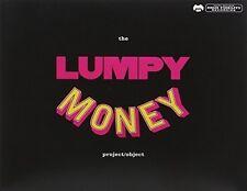 Frank Zappa - Lumpy Money Project/object [New CD]