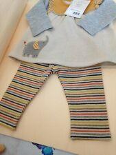 vêtement bébé ensemble 6 mois marque MOULIN ROTY