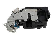 Chevrolet GM OEM 10-11 Aveo Front Door-Lock Latch Kit 96946967