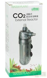 ISTA WaterPlant CO2 External Reactor