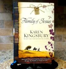 The Family of Jesus by Karen Kingsbury Life-Changing Bible Study 2014 Hardcv NEW