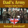 DAD'S ARMY RADIO SHOW DOWNLOAD - OLD TIME RADIO - COMPLETE 74 EPISODES AUDIO MP3
