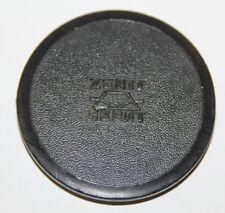 Zenit - Genuine 52mm Slip On Lens Cap