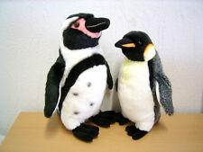 Pinguin stehend 27 Cm Plüschpinguin
