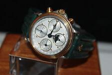 Maurice Lacroix Masterpiece Vollkalender Uhr mit Mondphase in OVP