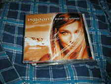 CD Pop Isgaard Earth Song Promo EDEL