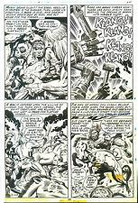 Jack Kirby - Bronze Age 1976