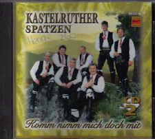 Kastelruther Spatzen-Komm Nimm Mich Doch Mit cd album