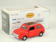 Nissan Pao van Diapet SV-07 Japan