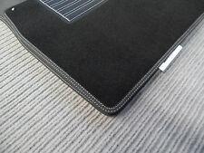 LUXURY car floor mats suitable for BMW 3 series E90 E91/ 325 330 335 M3 + SPORT