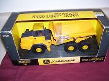 John Deere 400D Articulated Dump Truck - 2004         1755