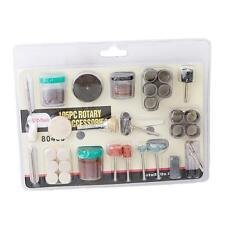 1Set/105pc Multifunktionswerkzeug Mini Schleifer Schleifmaschine Mix Gravur Set