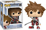 RARE SORA #329 Brave Form Funko Pop Vinyl New in Mint Box