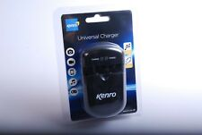 Kenro Universal Battery Charger