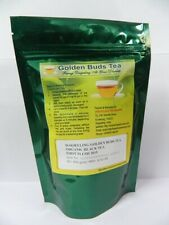 GOLDEN BUDS DARJEELING TEA (FIRST FLUSH)  ORGANIC BLACK TEA 400 gms