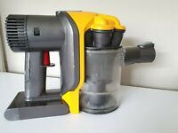 Dyson DC31 Orange Handheld Vacuum Cleaner Body Only