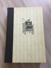 VANITY FAIR A Novel Without A Hero By William Makepeace Thackery  1958