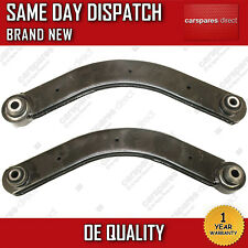 FIAT CROMA 2005>ON REAR SUSPENSION WISHBONE TRACK CONTROL ARMS PAIR X2