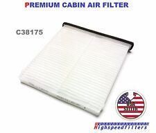 C38175 CABIN AIR FILTER for 14-16 Mazda 3 Mazda 6 & 13-16 CX-5  KD45-61-J6X-MV
