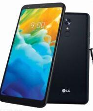 Brand New LG Stylo 4 32GB Prepaid Smartphone, Black - Boost Mobile -