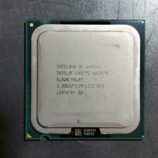 Intel Core 2 Extreme Qx9650 3.00Ghz 12Mb 1333Mhz Slawn Processor