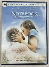 The Notebook DVD - Pre-Owned