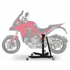 Zentralständer CS Power Ducati Multistrada 1260 S/ D-air 18-19 schwarz matt