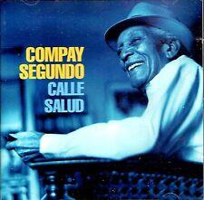 CD - COMPAY SEGUNDO - Calle salud