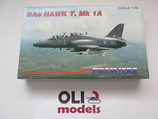 1/48 BAe HAWK T.Mk 1A Advanced Jet Trainer/Strike Aircraft - PM Premiere 3101