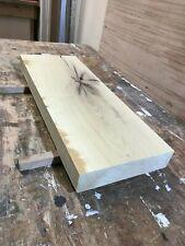 Tulipwood/Poplar Board Hardwood Timber Joinery Offcut DIY Planed *213
