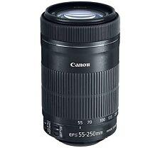 Teleobjektiv für Canon SLR Kamera