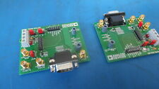 Analog Devices Eval-Adf7020Eb2 Main Test Boards w Antennas & Cables No Dbs