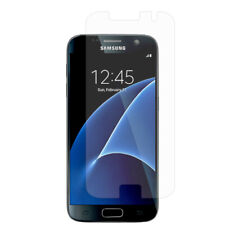 For Samsung Galaxy S7 Clear Screen Protector Film Guard