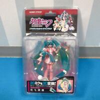 Hatsune Miku Nurse Figure 01 Original Love Hobby Stock Ward Rare Japan F/S