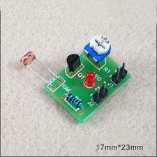 DIY kits Electronic Light Sensitive Switch Light Control Training kit Adjustable