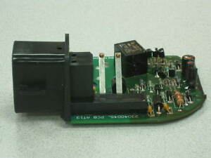 NEW WIPER MOTOR PULSE BOARD MODULE 12463090